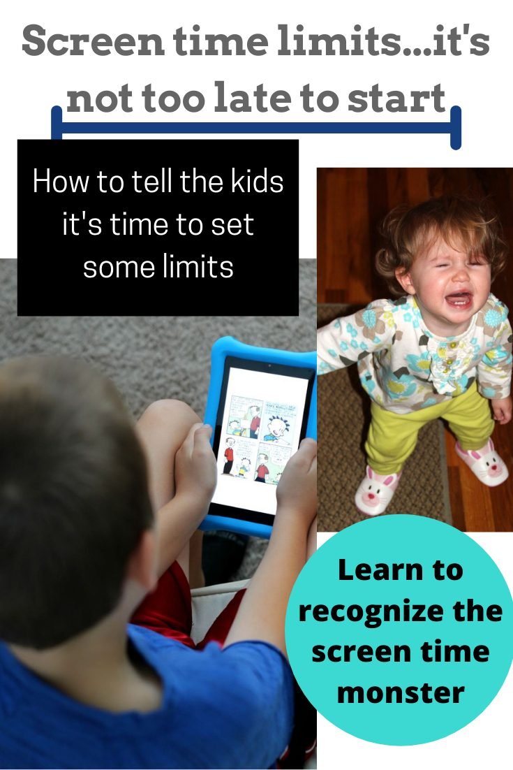 If there are days you start noticing that your child/teen has been on their screen for longer than we should admit out loud, you're probably not alone. Pay close attention to the way they start to behave after extended screen time moments. Once you have made the choice to enforce screen time limits, you are helping your child learn self discipline. As with anything, consistency is key, and will likely become a good habit. via @mymommystyle