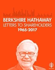 Berkshire Hathaway 2018 Annual Letter
