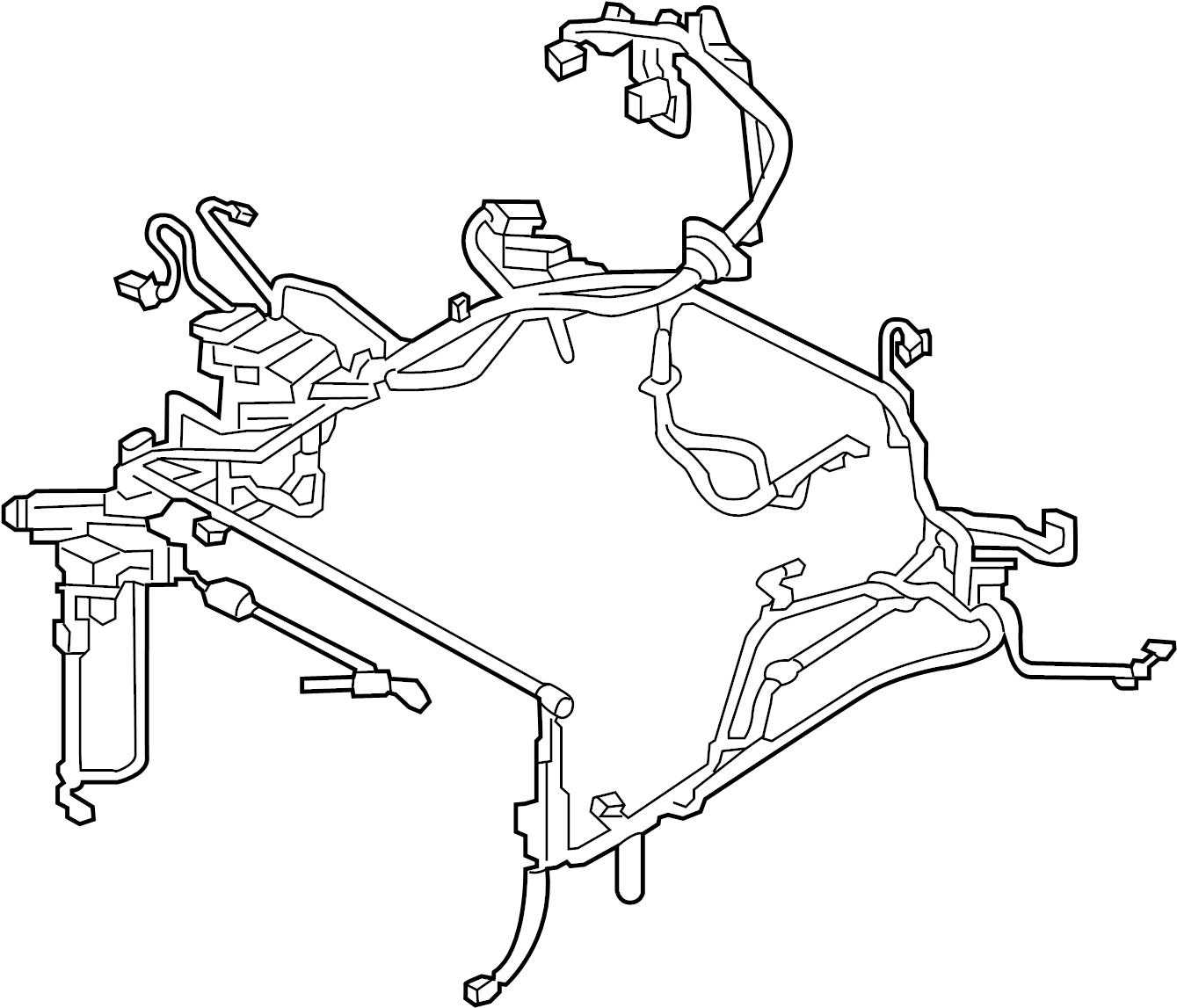 Ambient Air Temp Sensor 2