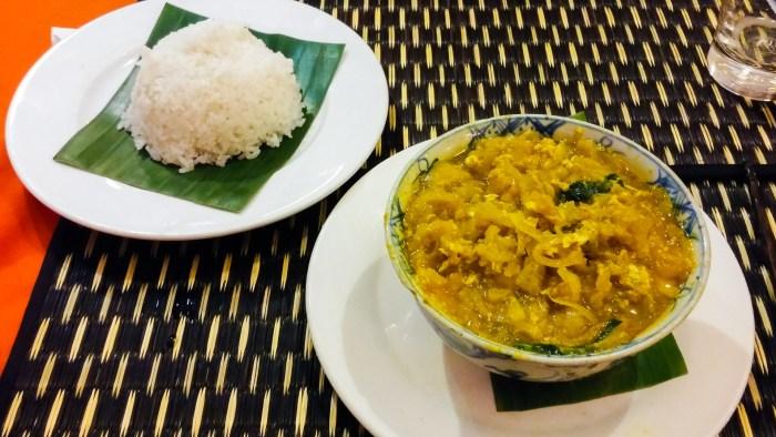 cucina Khmer