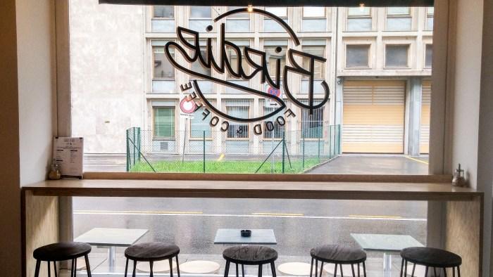 Dove mangiare Ginevra
