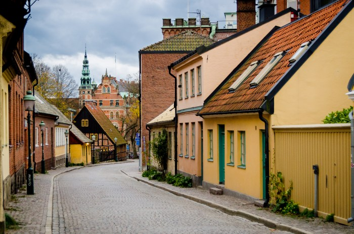 What to see in Lund
