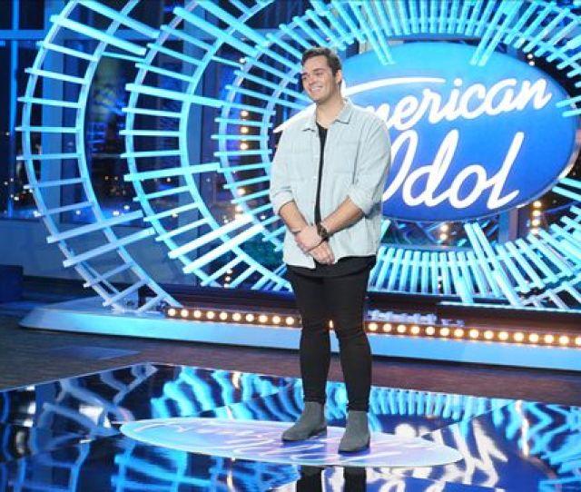 Sonora Native Heads To American Idols Hollywood Week