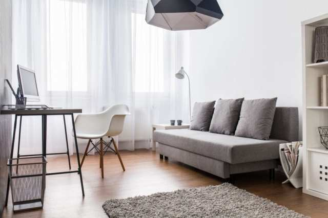 How To Make A Small Room Look Bigger 7 Tips Mymove