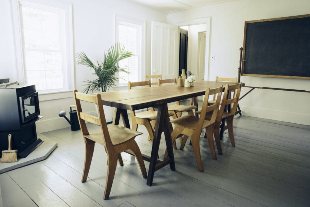 30 modern dining tables for a wonderful