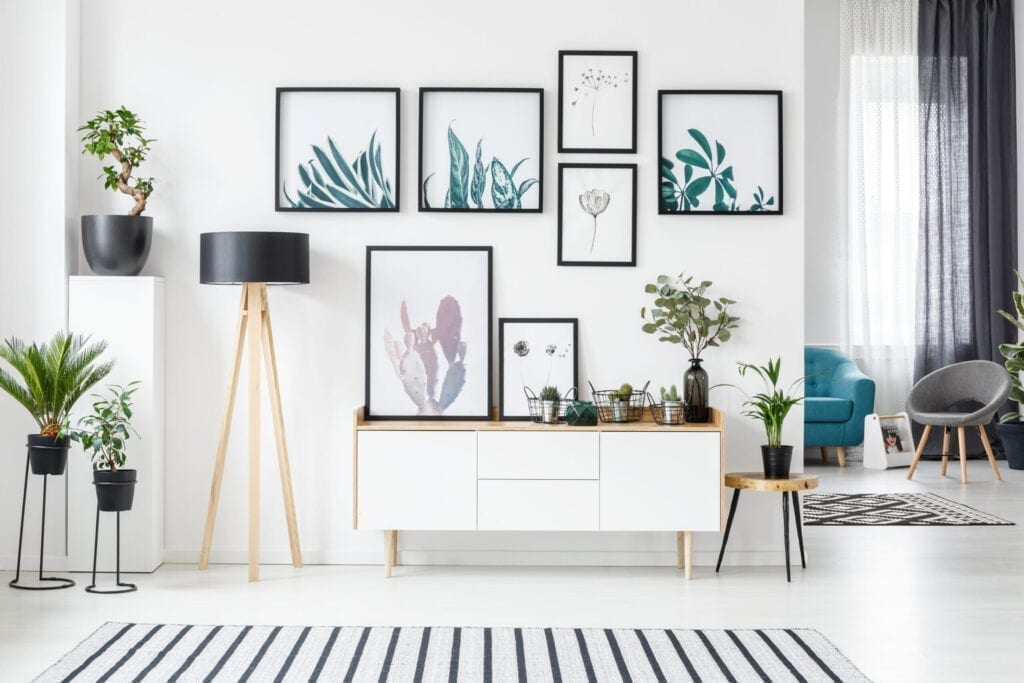 Creative Wall Art Ideas To Breathe New Life Into Your Home