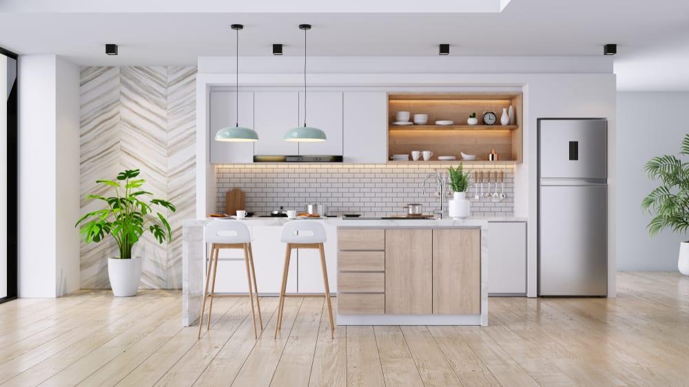 20 Inspiring Kitchen Paint Colors Mymove