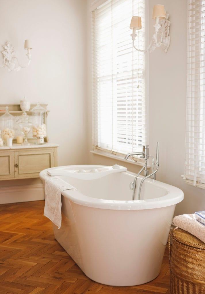 Modern Bathroom Design Ideas For Private Luxury