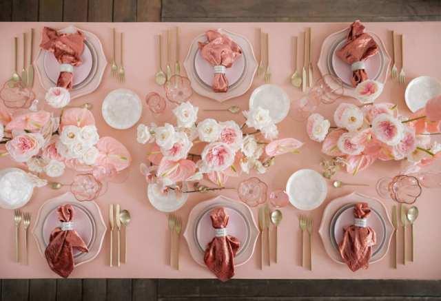 modern düğün dekorasyon fikirleri