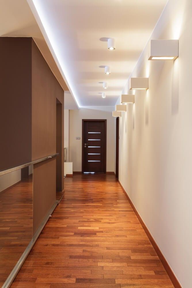 light your hallway 4