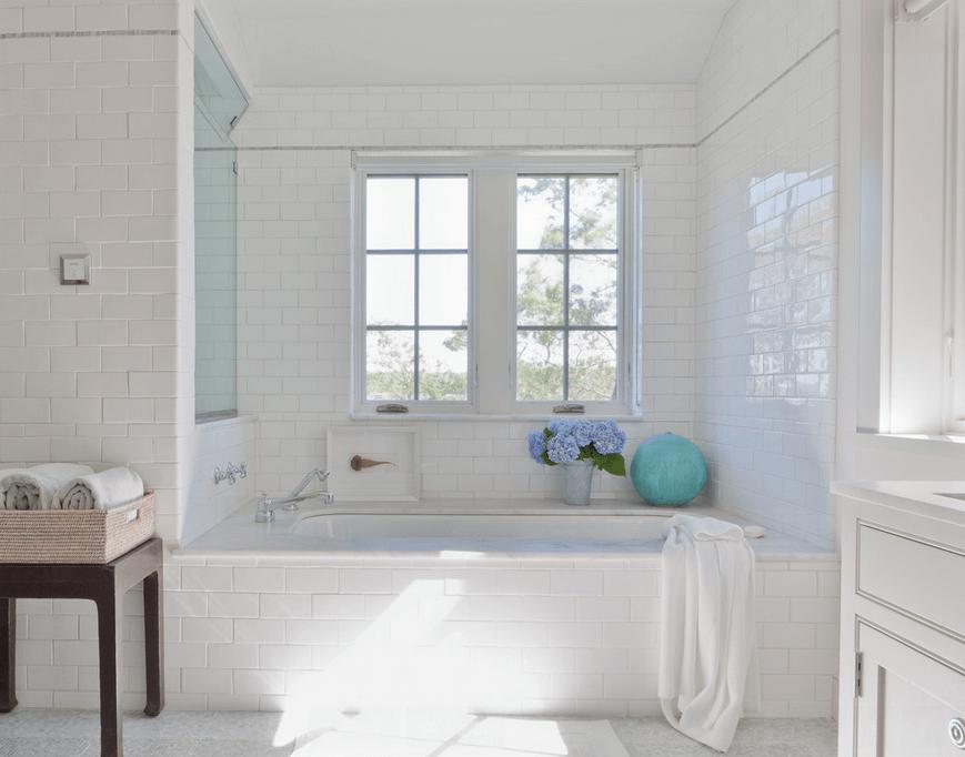 Practical Bathroom Tile Ideas To Inspire You