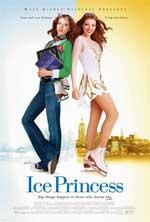 Locandina Ice Princess - Un sogno sul ghiaccio