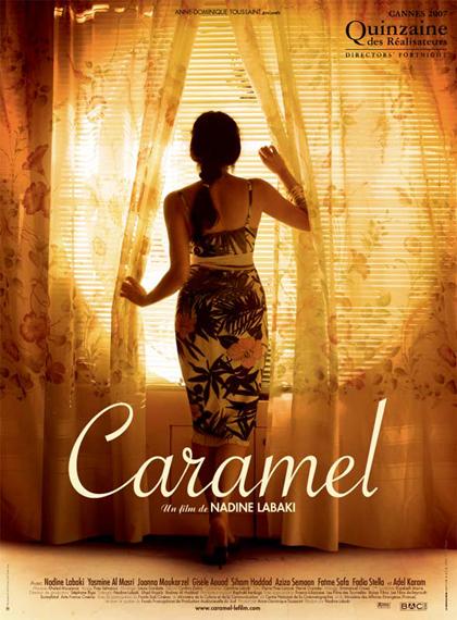 Locandina Caramel