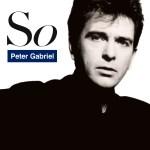 Peter Gabriel ~ So