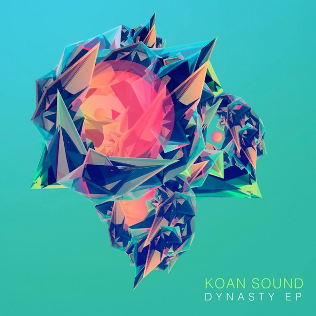 koan sound dynasty