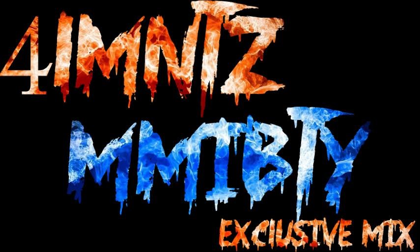 DJ 4LMNTZ MMIBTY Exclusive Mix