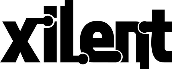 XILENT_logo