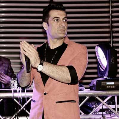 دانلود آهنگ کی تورو قشنگت کرده کی تورو عروست کرده آرمین نصرتی