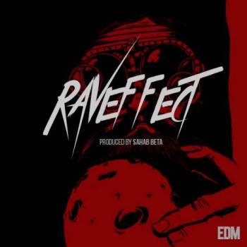 دانلود آهنگ جدید شهاب بتا بنام Raveffect