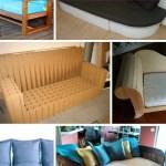 42 Diy Sofa Plans Free Instructions Mymydiy Inspiring Diy Projects