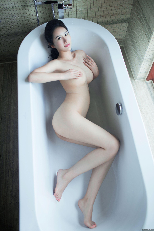 Tan Bing 谭冰 Naked Chinese Model 推女郎 [Tuigirl] No.056