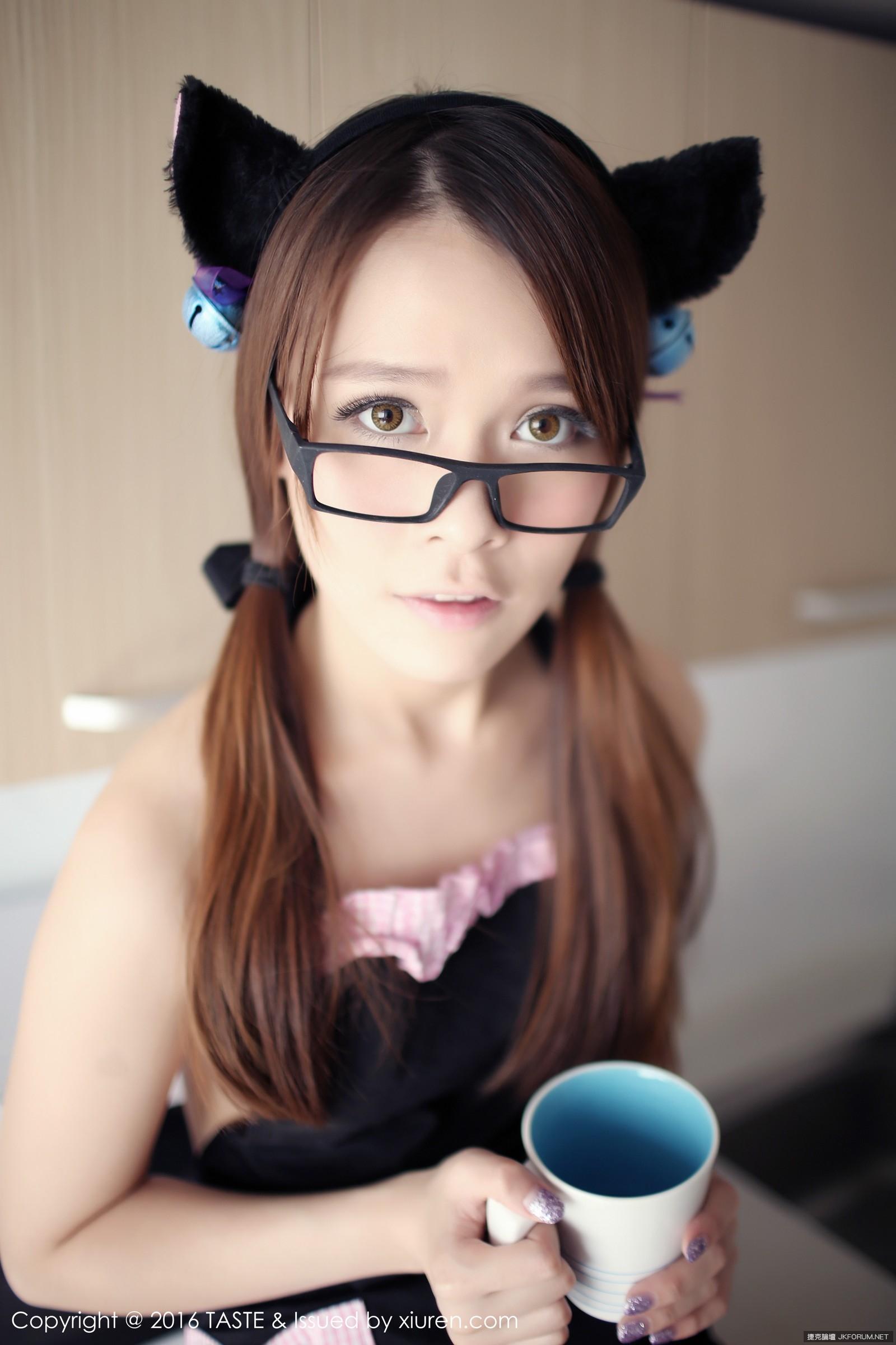 Carol酱 Jiang Xiaojie Taste 03.jpg