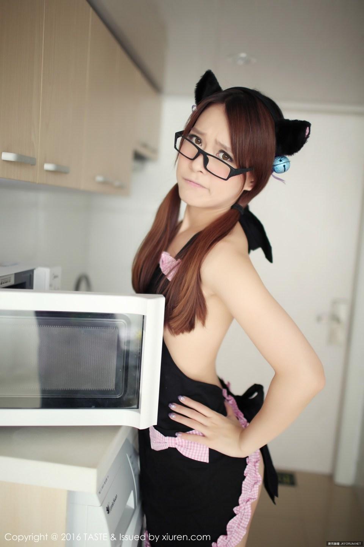 Carol酱 Jiang Xiaojie Taste 09.jpg