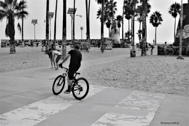 Venicebeach-vélo