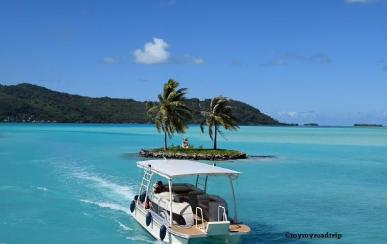 Polynésie française organisation