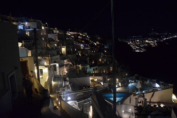 fira night