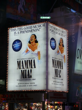 mamamia broadway