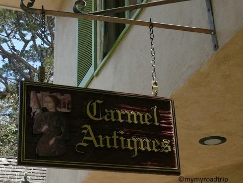 carmel-antiquite