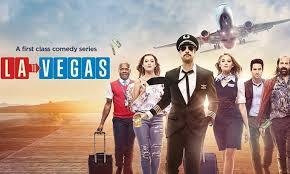séries l.a to vegas avion low cost