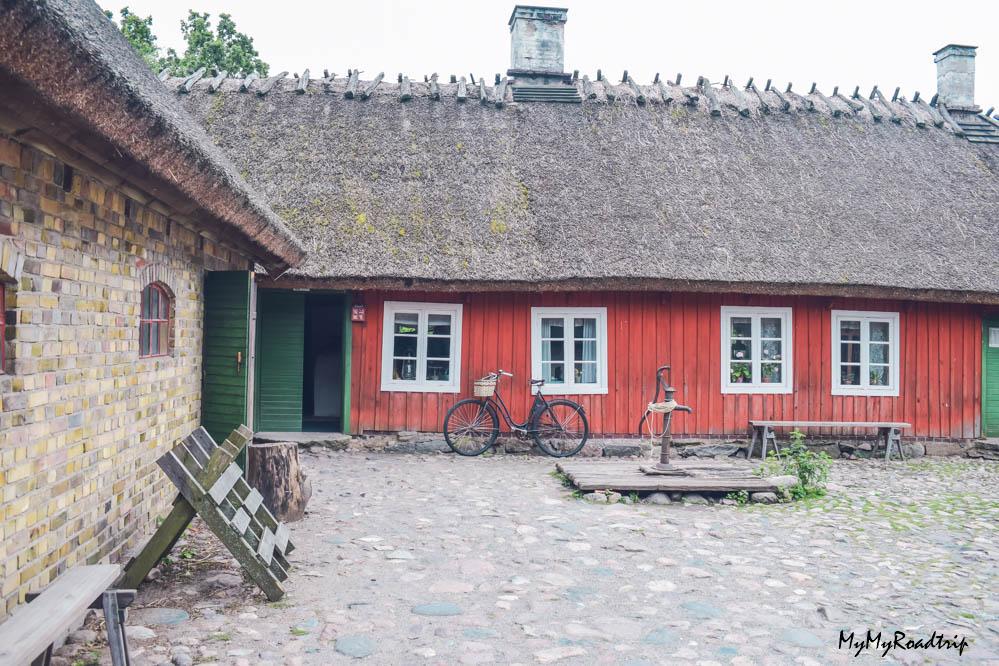 City guide stockholm suede skansen