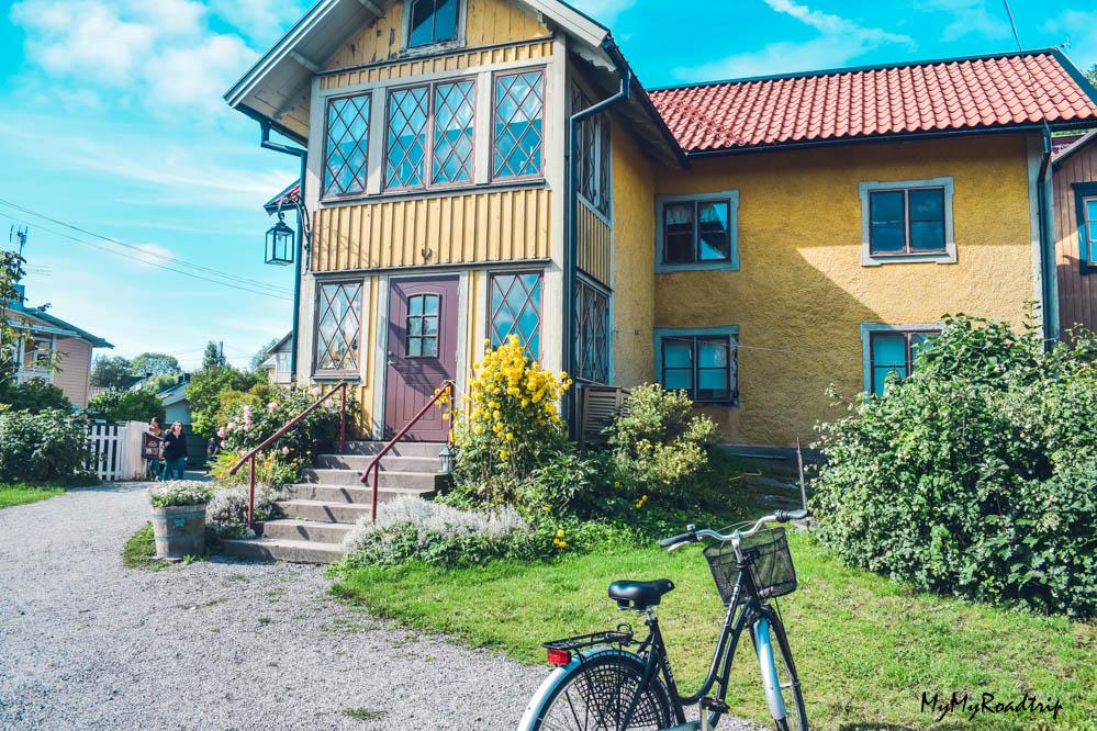 stockholm suede vaxholm