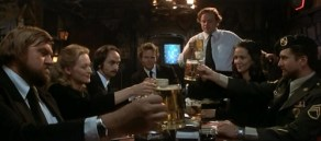 Scene uit The Deer Hunter