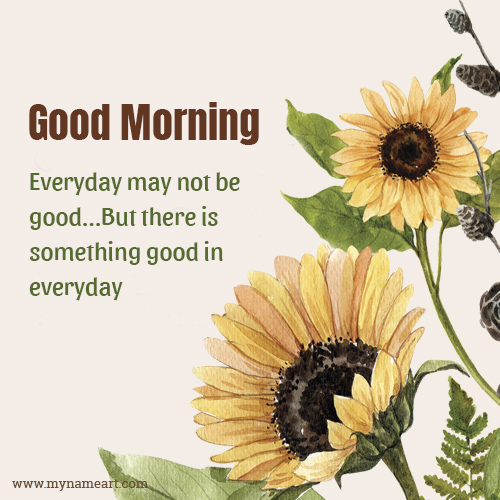 Rise Up Good Morning Wishes Message With Name