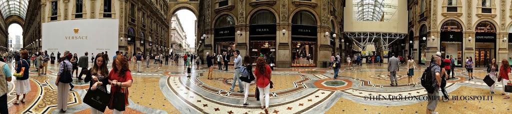 24 hours in Milan!