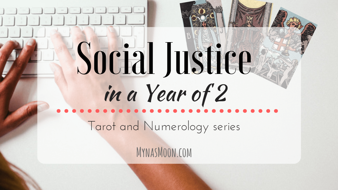 Charting Your Future with Tarot and Numerology