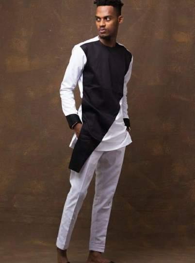 Senator fashion design for men
