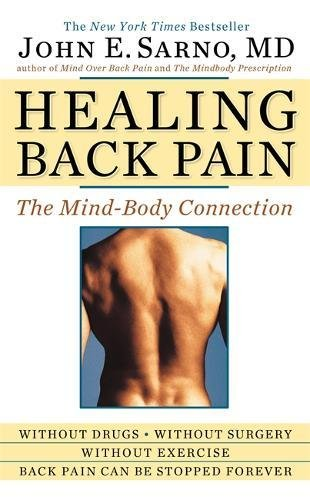 healing hernia mind body connection book