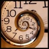 time travel, timeline, regression, advice