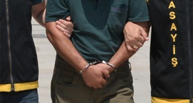 İş yerinden 73 bin liralık araç gereç çaldılar: 3 gözaltı