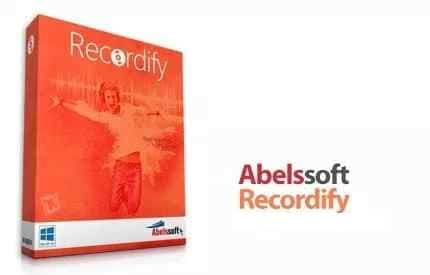 Abelssoft Recordify 2020.5.01 İndir – Full Müzik Kaydolma
