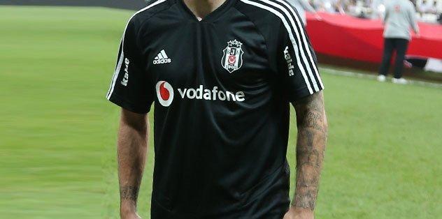 Beşiktaş'ın eski yıldızı Rebocho'nun yeni takımı belirlenmiş oldu!