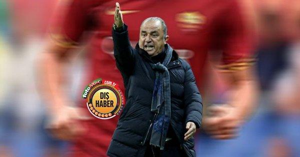 Fatih Terim'in istediği transfer geliyor! Galatasaray'ın teklifi kabul edildi