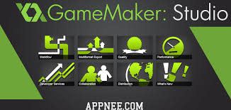 GameMaker Studio Ultimate Full v2.2.5.481 İndir