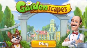 Gardenscapes Apk İndir – Full v4.4.0 Para Hileli Mod