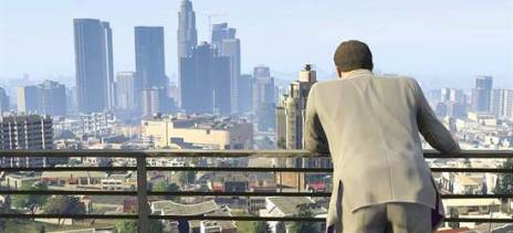 GTA 5 Los Angeles (2)