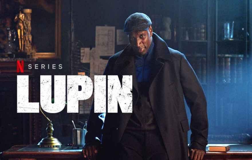 Lupin 1. Sezon İndir – Türkçe Dublaj 1080p Bütün Bölümler